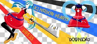 KINGDOM HEARTS Union χ[Cross] Kingdom Hearts χ Artist PNG