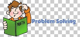Math Word Problems Mathematics Problem Solving PNG