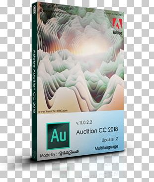 Adobe Audition Cc PNG Images, Adobe Audition Cc Clipart Free