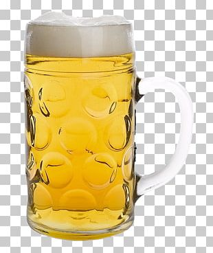 Wheat Beer Cocktail Beer Glassware Beer Stein PNG