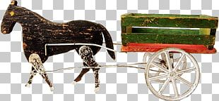 Horse And Buggy Carriage PNG