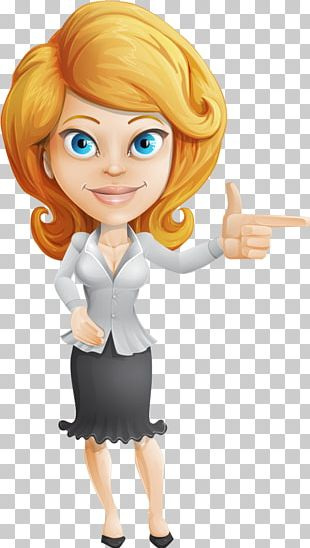 Cartoon Drawing Female Minnie Mouse Woman PNG