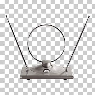 Aerials Television Antenna Indoor Antenna Very High Frequency PNG