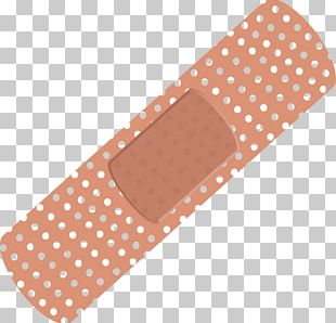 Band-Aid Bandage First Aid Supplies PNG