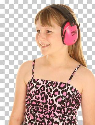 Hearing Earmuffs Headphones Noise PNG