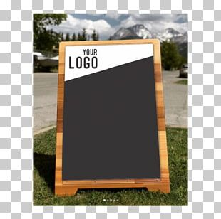 Sandwich Board Banff Sign Company / Knorth Creative Jay Street Signage Business PNG