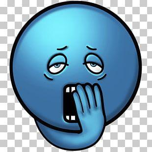 Smiley Emoticon Computer Icons Emoji Sleep PNG