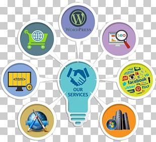 Web Development 561 Website Design Digital Marketing Web Design Search Engine Optimization PNG