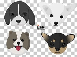 Puppy Dog Breed Companion Dog PNG