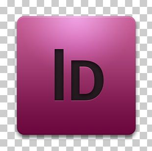 Adobe InDesign Adobe Systems Computer Software Page Layout PNG