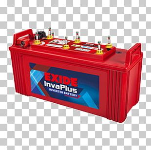Electric Battery Power Inverters Exide Industries Ampere Hour PNG