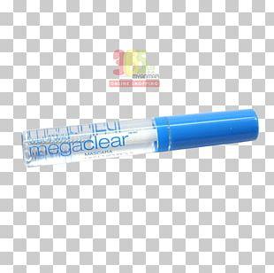 Wet N Wild Mega Clear Mascara Eyelash Lipstick Perfect PNG