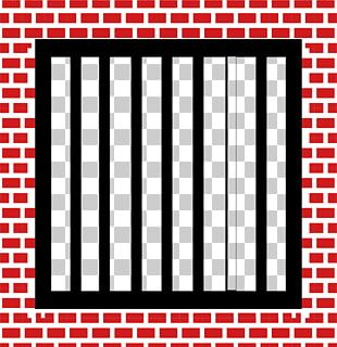 Prison Cell PNG