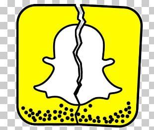 Snapchat Social Media Snap Inc. Mobile App User PNG