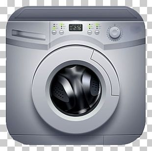 Washing Machines Laundry Computer Icons Portable Network Graphics Icon Design PNG