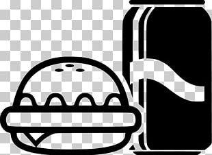 Hamburger French Fries Fast Food Hot Dog Cheeseburger PNG