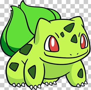 Pokémon Red And Blue Bulbasaur Pokémon GO Pokémon FireRed And LeafGreen PNG