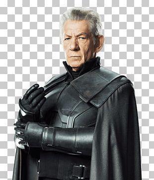 Ian McKellen Magneto Professor X Cyclops Jean Grey PNG
