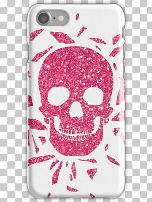 IPhone 7 Plus Mobile Phone Accessories IPhone 6 Plus IPhone 4S Skull PNG