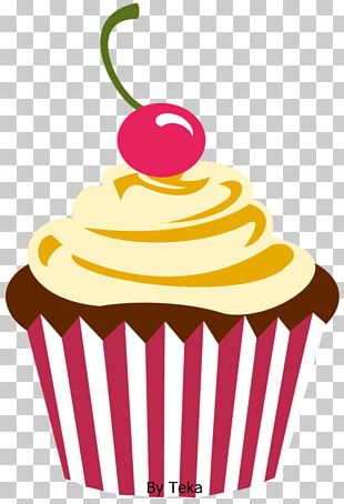 Cupcake Cakes Frosting & Icing Bakery Birthday Cake PNG