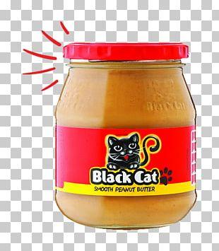 African Cuisine Jam Peanut Butter Spread PNG