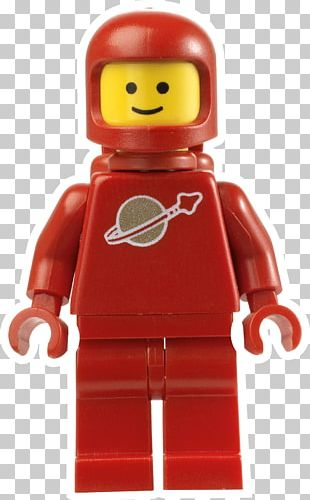 Lego Minifigure The Lego Group History Of Lego Lego Space PNG