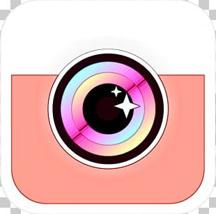 Camera Lens Fisheye Lens Apple Photographic Filter PNG