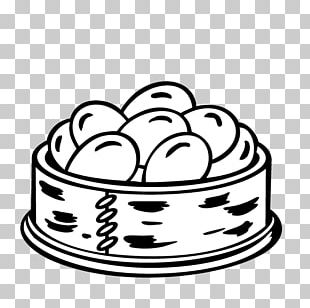 Egg Steaming PNG