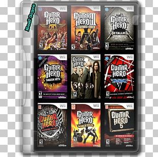 Guitar Hero: Van Halen Guitar Hero 5 Wii PC Game Action & Toy Figures PNG
