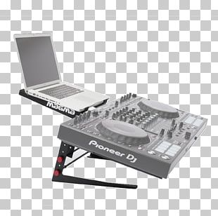 Laptop Magma Pioneer DJ DJ Controller PNG
