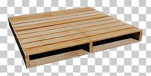 Plywood Pallet Crate Lumber PNG
