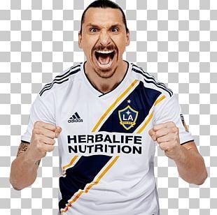 Zlatan Ibrahimović LA Galaxy Manchester United F.C. 2018 Major League Soccer Season Sweden National Football Team PNG