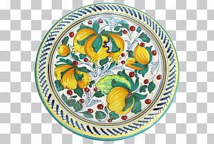 Platter Ceramic Fruit Plate Food PNG