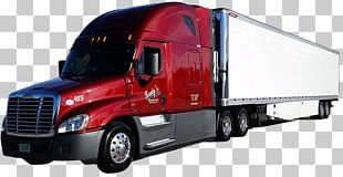 Commercial Vehicle Car Semi-trailer Truck Kenworth PNG