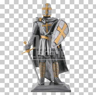 Middle Ages Crusades Knight Crusader Knights Templar PNG