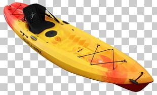 Recreational Kayak Sit-on-Top Sea Kayak Paddle PNG