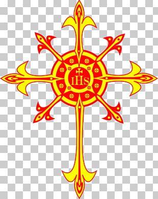 Christian Cross Christogram Tau Cross PNG