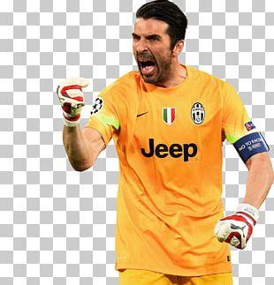 Gianluigi Buffon UEFA Euro 2016 Juventus F.C. Italy National Football Team Paris Saint-Germain F.C. PNG