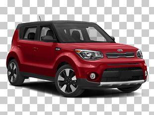 Kia Motors Car 2018 Kia Soul + (Plus) Toyota PNG