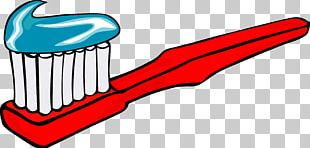 Toothpaste Toothbrush Mouthwash Dentistry PNG