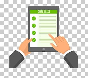 Audit Checklist Business Cheque Computer Icons PNG