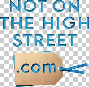 Not On The High Street Business Discounts And Allowances Coupon Voucher PNG