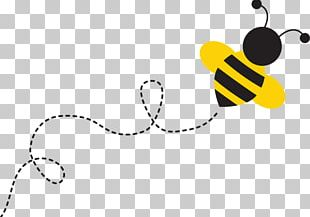 The Buzzing Bee Bumblebee PNG