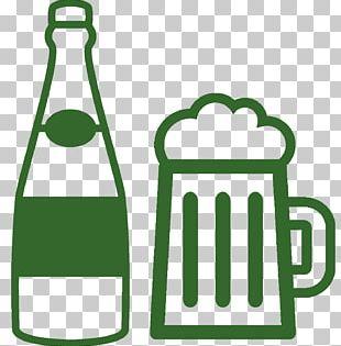 Beer Cocktail Lager Beer Glasses Beer Bottle PNG