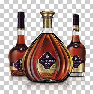 Cognac Brandy Distilled Beverage Grande Champagne Courvoisier PNG