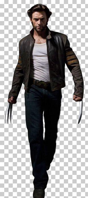 Hugh Jackman The Wolverine Professor X Magneto PNG