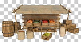 Market Stall Advertising Marketing PNG