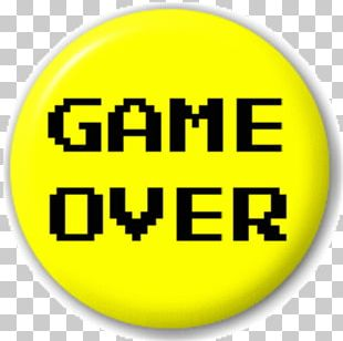 Game Over Png Images Game Over Clipart Free Download