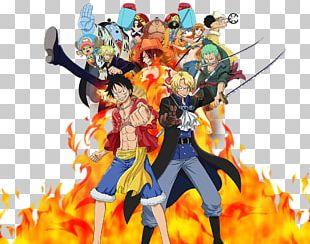 One Piece Treasure Cruise One Piece: Thousand Storm Monkey D. Luffy Game PNG