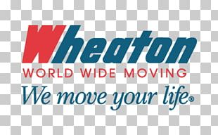 Mover Wheaton World Wide Moving Relocation Bekins Van Lines PNG